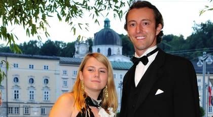 Skvalder & Sladder: Prins Waldemar skal gifte seg